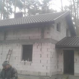 Domy murowane Słowik 95-100 34