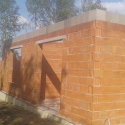 Domy murowane Słowik 95-100 29