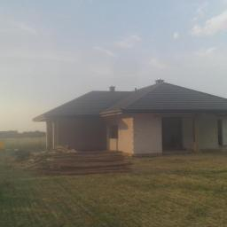 Domy murowane Słowik 95-100 26