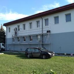 Domy murowane Słowik 95-100 13