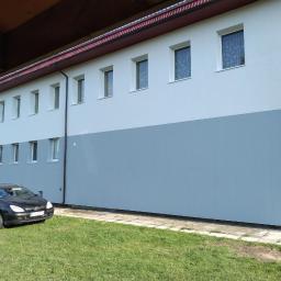 Domy murowane Słowik 95-100 14