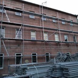 Domy murowane Słowik 95-100 18