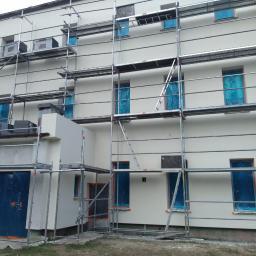 Domy murowane Słowik 95-100 3