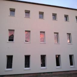 Domy murowane Słowik 95-100 1