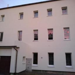 Domy murowane Słowik 95-100 2