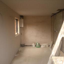 Domy murowane Słowik 95-100 9