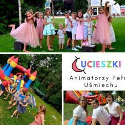 Ucieszki - Iluzjoniści Wrocław