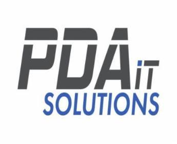 PDA IT Solutions - Analiza i projektowanie systemów IT Warszawa