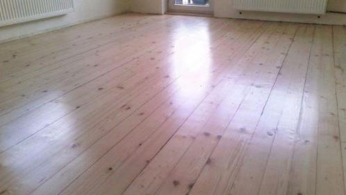 Renowacja podłóg drewnianych - Kominki Gdynia