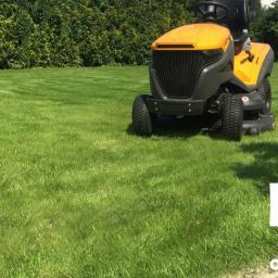 MR Ogrody - Usługi ogrodnicze - Projektowanie Ogrodu Radom