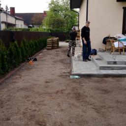 Ogrodnik Otwock 2