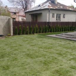 Ogród Marzeń - Budowa Ogrodu Zimowego Otwock