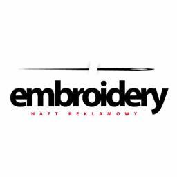 EMBROIDERY - Haftowanie Rytel