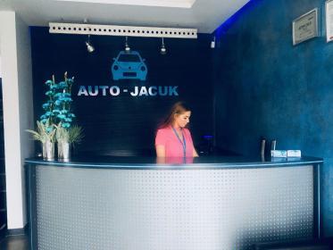 Auto-Jacuk - Konserwacja pojazdów, antykorozyjne Łęgowo