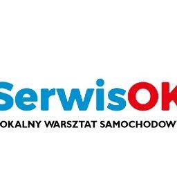 SERWIS-OK - Gazownik Samochodowy Warszawa