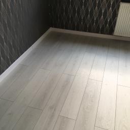 Układanie paneli i parkietów Katowice 38