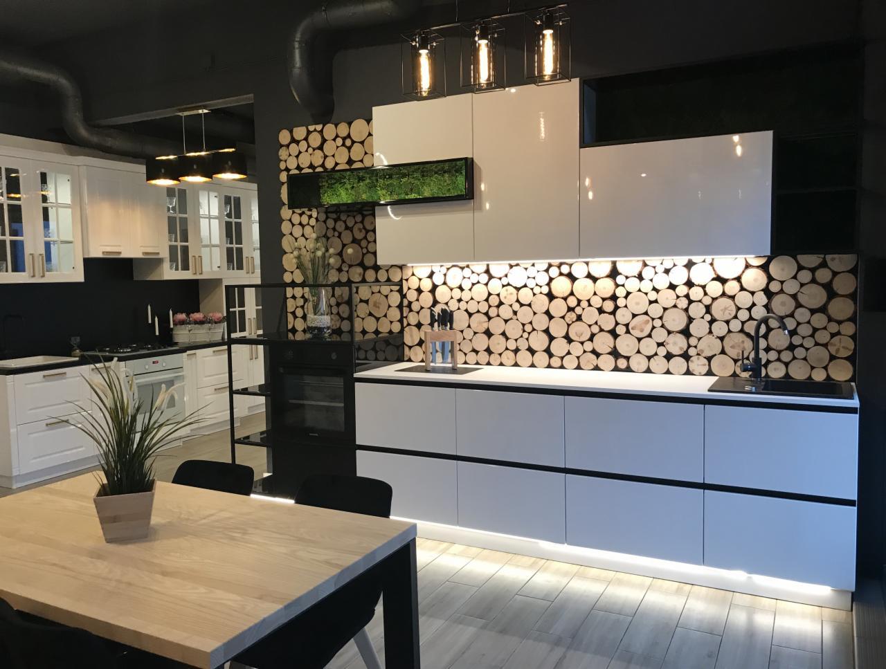 10 Najlepszych Ofert Na Kuchnie Na Wymiar W Warszawie 2019