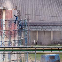 Czyszczenie przemysłowe Włocławek 8