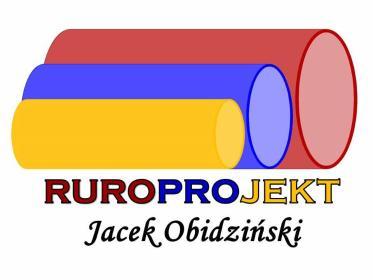 RUROPROJEKT Jacek Obidziński - Projektowanie Instalacji Wod-kan Ludwinowo zegrzyńskie