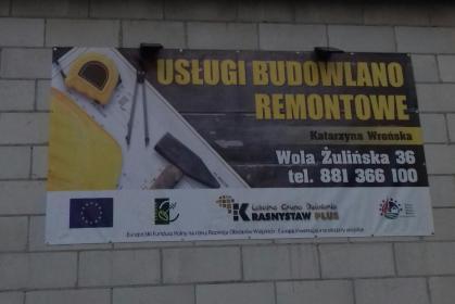 Usługi budowlano-remontowe Katarzyna Wrońska - Elewacja Domu Łopiennik Górny