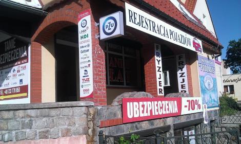 Ubezpieczenia OC Warmińsko-mazurskie
