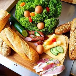 Patrycja Kubiak - Usługi Cateringowe Koszalin