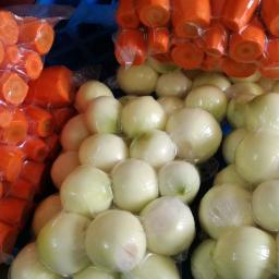 Warzywa Szczecin 1