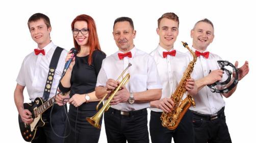 """Zespół muzyczny """"Music Land"""" - Zespół muzyczny Brzeźnio"""