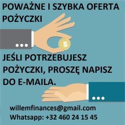 willemfinance - Pożyczki dla Zadłużonych dublin
