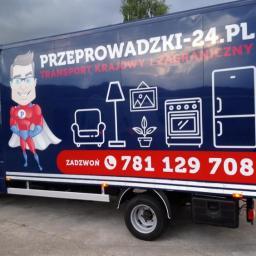 przeprowadzki-24.pl - Przeprowadzki Gryfice