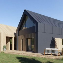 Projekty domów Sulejówek 22