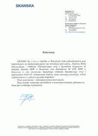 GRAMIG Sp. z o.o. - Mury Oporowe Rzeszów