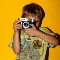 Hubert Szymański Photography - Zdjęcia do dokumentów Radowo Małe
