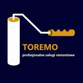 Toremo - Tapetowanie Lublin