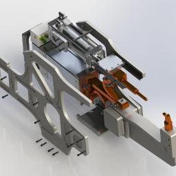 Projektowanie CAD/CAM/CAE Rychwał 3