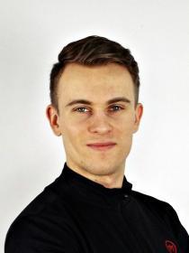 Mateusz Bębas - Trener personalny Strzelce Opolskie