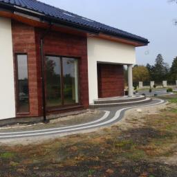 Usługi budowlane Wiesław Lisiecki - Remont łazienki Grudziądz