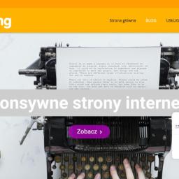 E-mmarketing Sp. z o.o. - Pozycjonowanie stron Warszawa