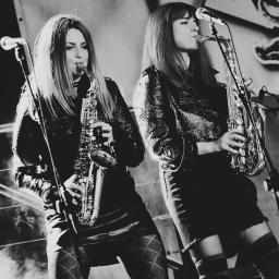 Zespół muzyczny Płoty 5