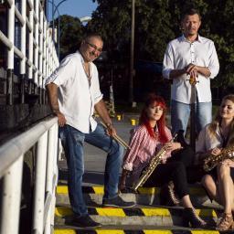 Zespół muzyczny Płoty 2