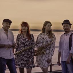 Zespół muzyczny Płoty 3