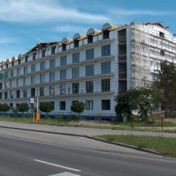 Łabas - Budowa Domu Murowanego Krościenko nad Dunajcem