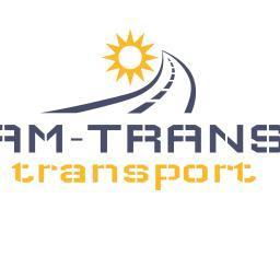 AM-TRANS - Transport międzynarodowy Aleksandrów Kujawski