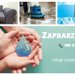 Sprzatamy za Ciebie - Usługi Ostrów Wielkopolski