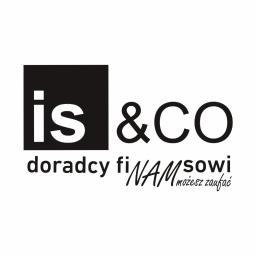 IS&CO Doradztwo Finansowe - Kredyt gotówkowy Sosnowiec