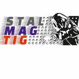 STAL-MAG-TIG Usługi Spawalniczo - Ślusarskie Marcin Jędrzejczak - Balustrady Nierdzewne Gortatowo