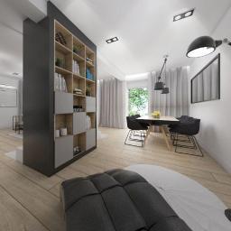 Projektowanie wnętrz Lublin 8
