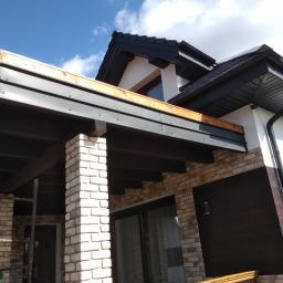Nestor Jonczyk - Układanie paneli i parkietów Kielce