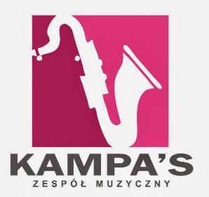 Kampa's - zespół muzyczny - Zespół muzyczny Zdzieszowice
