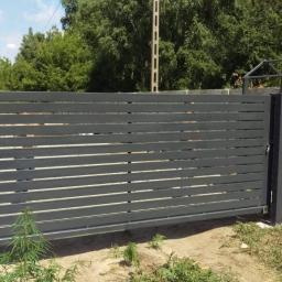 Dobry Ślusarz - Ogrodzenia panelowe Warszawa